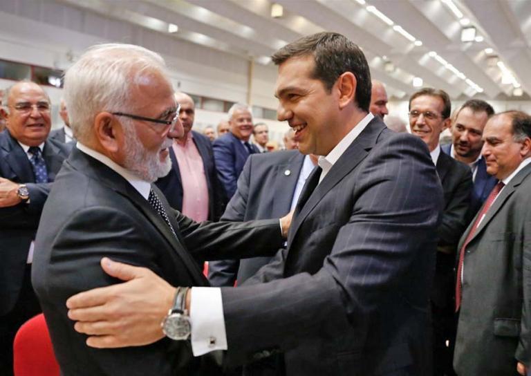 Τι εστί τελικά Ιβάν και ποιες οι σχέσεις με την κυβέρνηση | tanea.gr