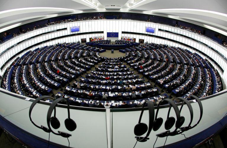 Στο Ευρωκοινοβούλιο το θέμα των δύο στρατιωτικών που κρατούνται στην Τουρκία   tanea.gr