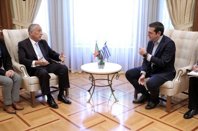 Σόουζα: Η Ελλάδα μπορεί να βασιστεί στην Πορτογαλία | tanea.gr