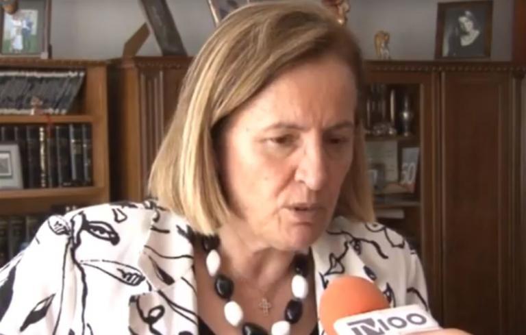 Νεκρή η πρώην πρόεδρος των συμβολαιογράφων Θεσσαλονίκης – Θρίλερ με ιδιόχειρο σημείωμα | tanea.gr