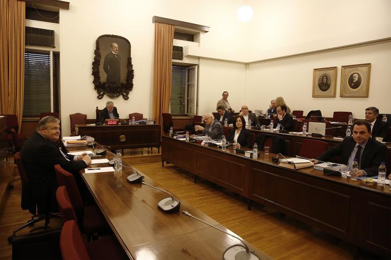 Βουλή: Θα συνεδριάσει ξανά η Προκαταρκτική για το ζήτημα της αρμοδιότητας | tanea.gr