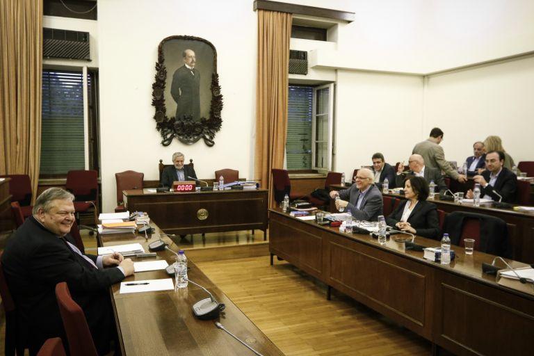 Συμπληρωματικά στοιχεία για την υπόθεση Novartis στη Βουλή | tanea.gr