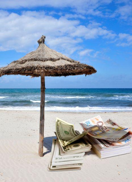 Οι φορολογικοί παράδεισοι θα δίνουν στοιχεία στην ΕΕ   tanea.gr