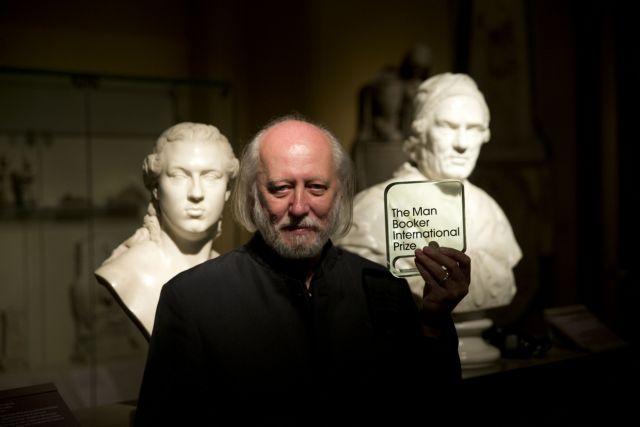 «Παλιοί» και νέοι στη μακρά λίστα του Man Booker International | tanea.gr