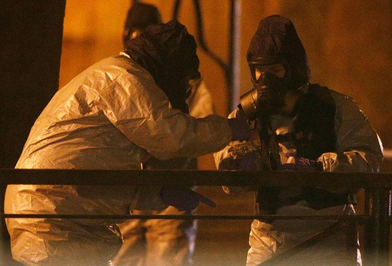 Υπόθεση Σκριπάλ: Η Μέι ανακοίνωσε την απέλαση 23 ρώσων διπλωματών | tanea.gr