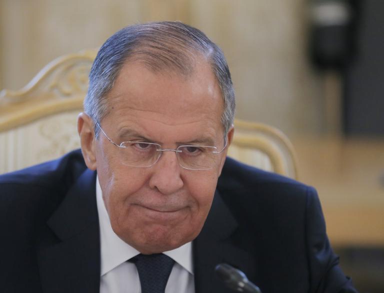 Λαβρόφ: Η συνεργασία Ρωσίας – Τουρκίας δείχνει σοφία των ηγετών τους   tanea.gr
