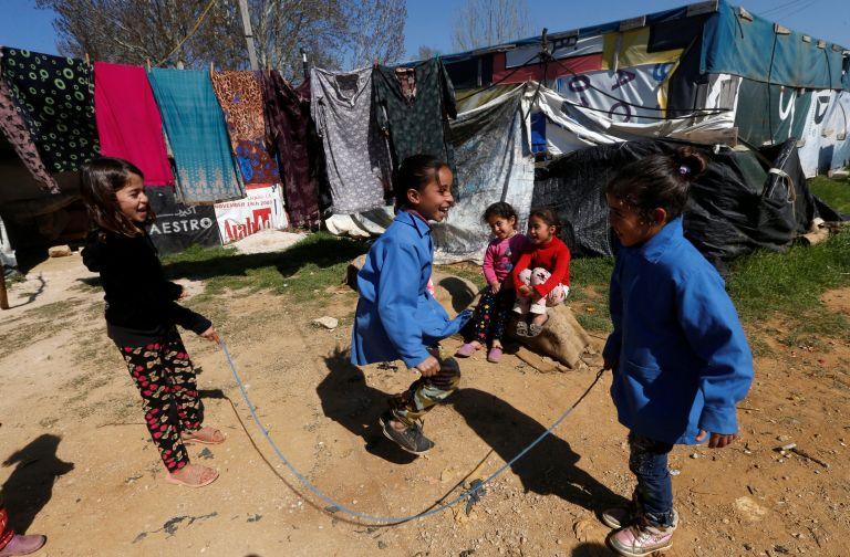 DW: Τα ξεχασμένα παιδιά της Συρίας | tanea.gr