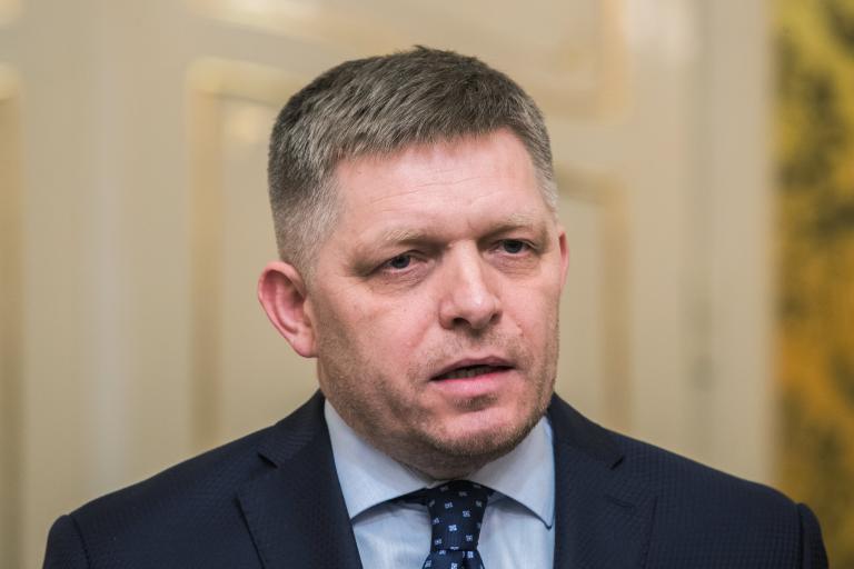 Πρόωρες εκλογές τον Μάιο στη Σλοβακία | tanea.gr