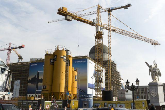 Το γερμανικό ράλι ακινήτωνκαι το δίλημμα της ΕΚΤ | tanea.gr