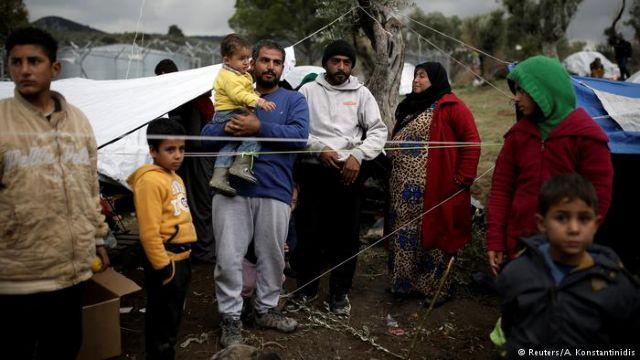 Γερμανία: Κινδυνεύει η προσφυγική συμφωνία λόγω Ελλάδας; | tanea.gr