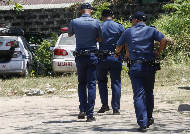Φιλιππίνες: 13 νεκροί σε ένα 24ωρο σε επιχείρηση κατά των ναρκωτικών | tanea.gr