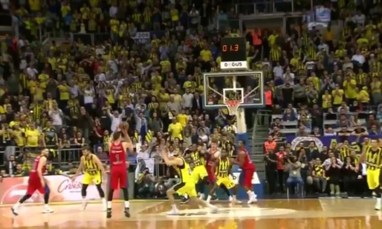 Ευρωλίγκα: «Κλείδωσε» την 1η θέση η ΤΣΣΚΑ και κράτησε τον Ολυμπιακό στη 2η   tanea.gr