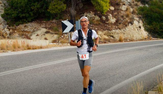 Πέθανε ο Σπαρταθλητής Δημήτρης Κρυστάλλης | tanea.gr