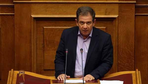 Τροχαίο ατύχημα για βουλευτή του ΣΥΡΙΖΑ | tanea.gr