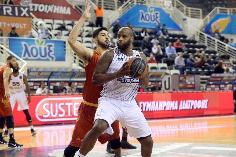 Α1 μπάσκετ: Νίκη του ΠΑΟΚ, ήττα του Αρη | tanea.gr