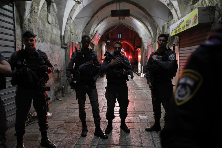Ισραήλ: Συνελήφθη γάλλος πολίτης κατηγορούμενος για λαθρεμπόριο όπλων | tanea.gr