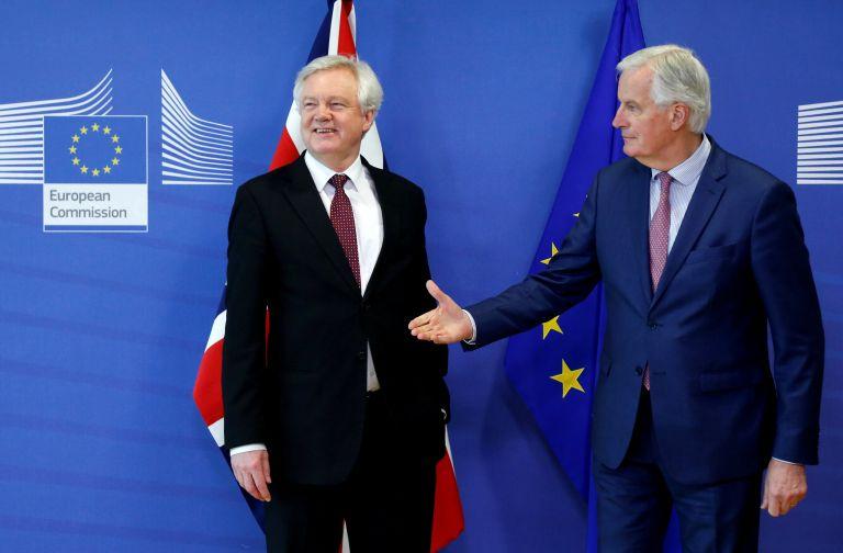Συμφωνία για μεταβατική περίοδο Brexit με «δικλείδα ασφαλείας»   tanea.gr