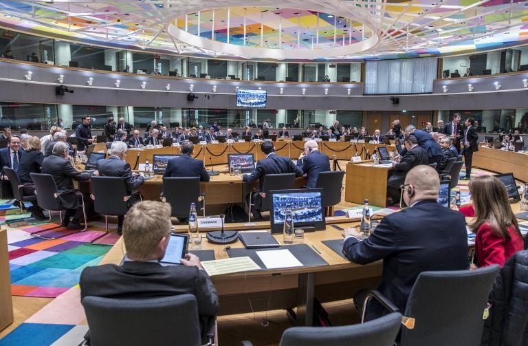 Δασμοί Τραμπ, Τουρκία και Ρωσία στην ατζέντα της Συνόδου Κορυφής | tanea.gr