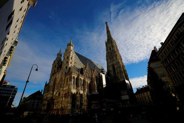 Βιέννη η πόλη με την καλύτερη ποιότητα ζωής παγκοσμίως | tanea.gr