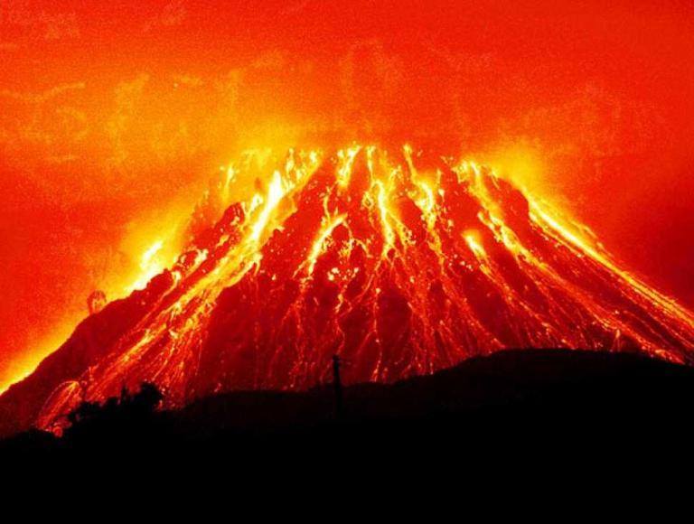 Τα ηφαίστεια «γέννησαν» τους ωκεανούς του Αρη | tanea.gr