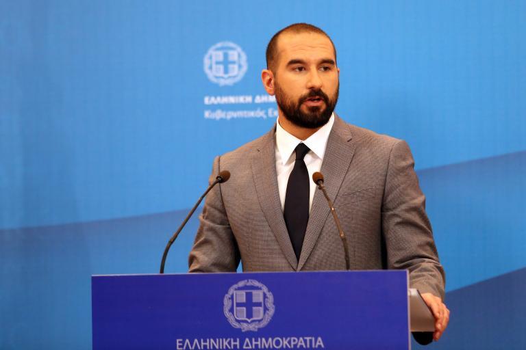 Νέες βολές Τζανακόπουλου εναντίον Μητσοτάκη για Novartis | tanea.gr
