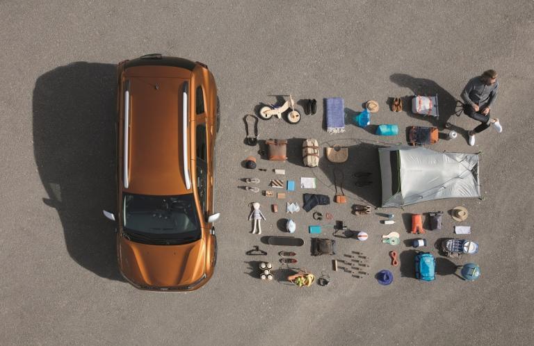 Το νέο Dacia Duster σε πολλαπλές εκδόσεις και με πακέτα αξεσουάρ   tanea.gr