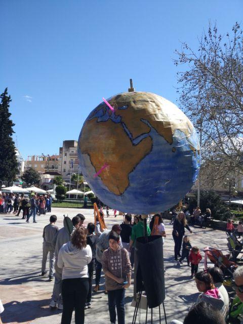 Το πείραμα του Ερατοσθένη 2.300 χρόνια μετά | tanea.gr
