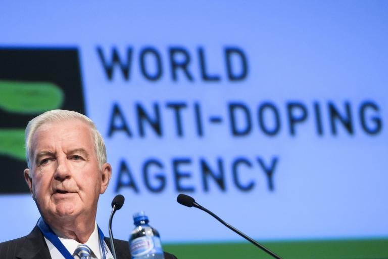 WADA: Ζητά από τη Ρωσία να εναρμονισμό με τον Παγκόσμιο Κώδικα κατά του Ντόπινγκ   tanea.gr