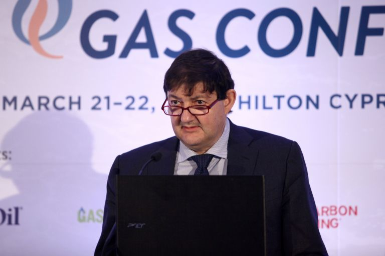 ENI: Οι γεωτρήσεις στην Ελλάδα μπορεί να φέρουν εκπλήξεις   tanea.gr