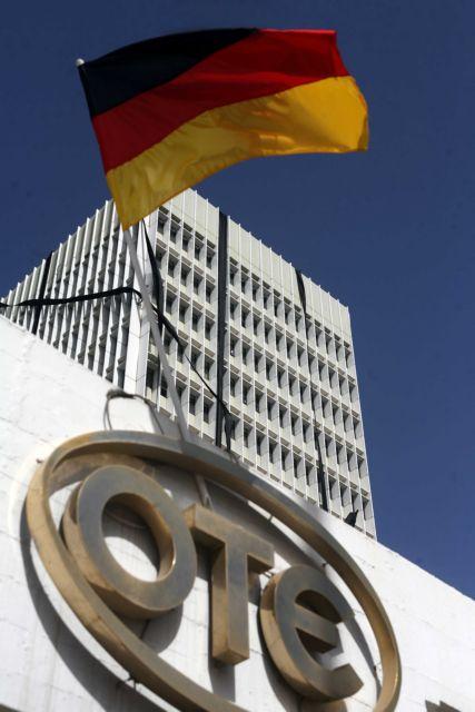 Με €284 εκατ. εξαγοράζει το 5% του ΟΤΕ | tanea.gr