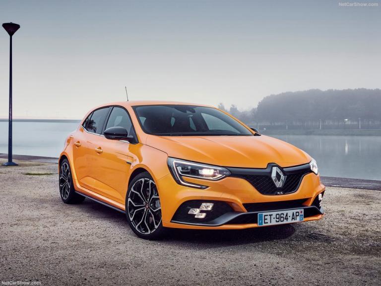 Το υψηλών επιδόσεων Renault Megane R.S με τους 280 ίππους έρχεται το καλοκαίρι | tanea.gr