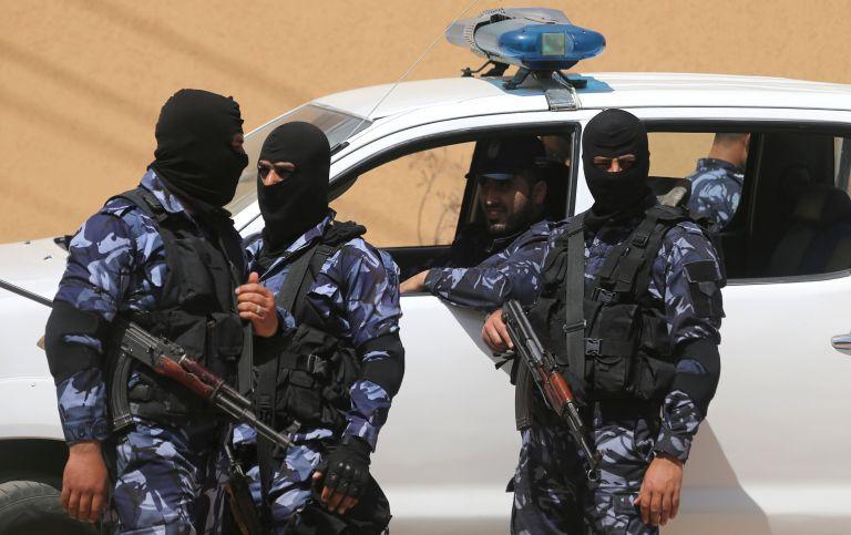 Παλαιστίνη: Νεκρός ο ύποπτος της απόπειρας δολοφονίας Χαμντάλα | tanea.gr