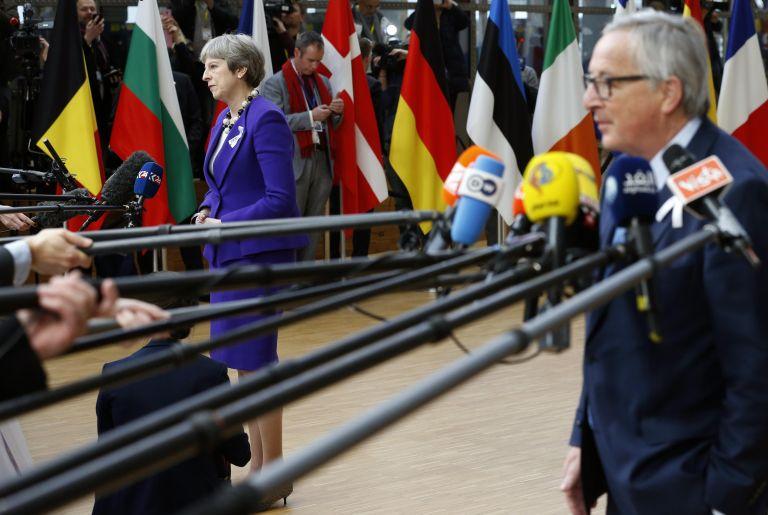 Η ατζέντα της δεύτερης μέρας στη Σύνοδο Κορυφής των Βρυξελλών   tanea.gr