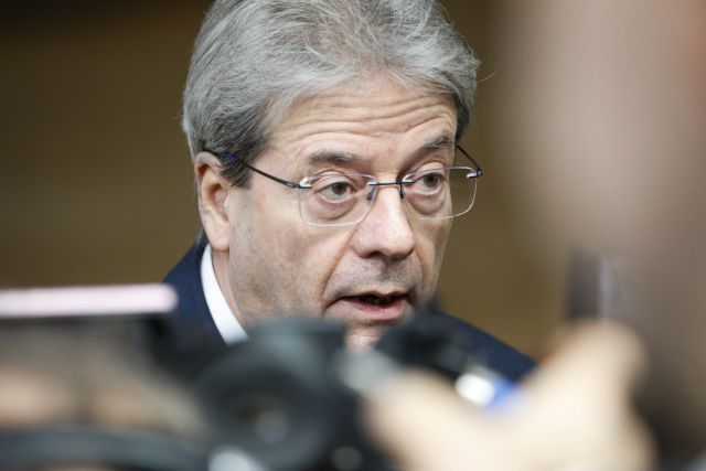 Ιταλία: Παραιτήθηκε ο πρωθυπουργός της χώρας   tanea.gr