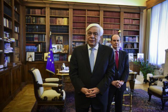 Τη σημασία της ελλληνογαλλικής φιλίας εξήρε ο Παυλόπουλος | tanea.gr
