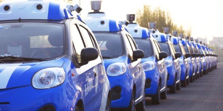 Τα πρώτα αυτόνομα οχήματα βγαίνουν στους δρόμους | tanea.gr