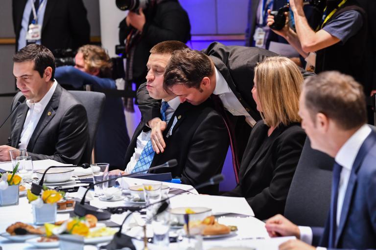 Σύνοδος Κορυφής: Ο εκβιασμός της Αγκυρας, το κράτος – βαποράκι και η κυπριακή ΑΟΖ | tanea.gr