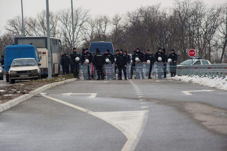 Εκρυθμη η κατάσταση μεταξύ Κοσόβου και Σερβίας | tanea.gr