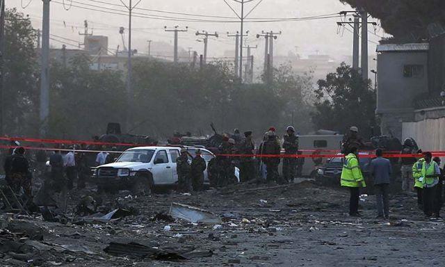 Αφγανιστάν: Πολύνεκρη επίθεση καμικάζι σε στάδιο | tanea.gr