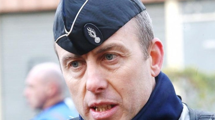 Νεκρός ο ήρωας της τρομοκρατικής επίθεσης στην Τρεμπ | tanea.gr