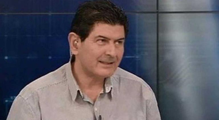 Συγκλονισμένοι στην ΕΡΤ από τον ξαφνικό θάνατο του Νίκου Γρυλλάκη   tanea.gr