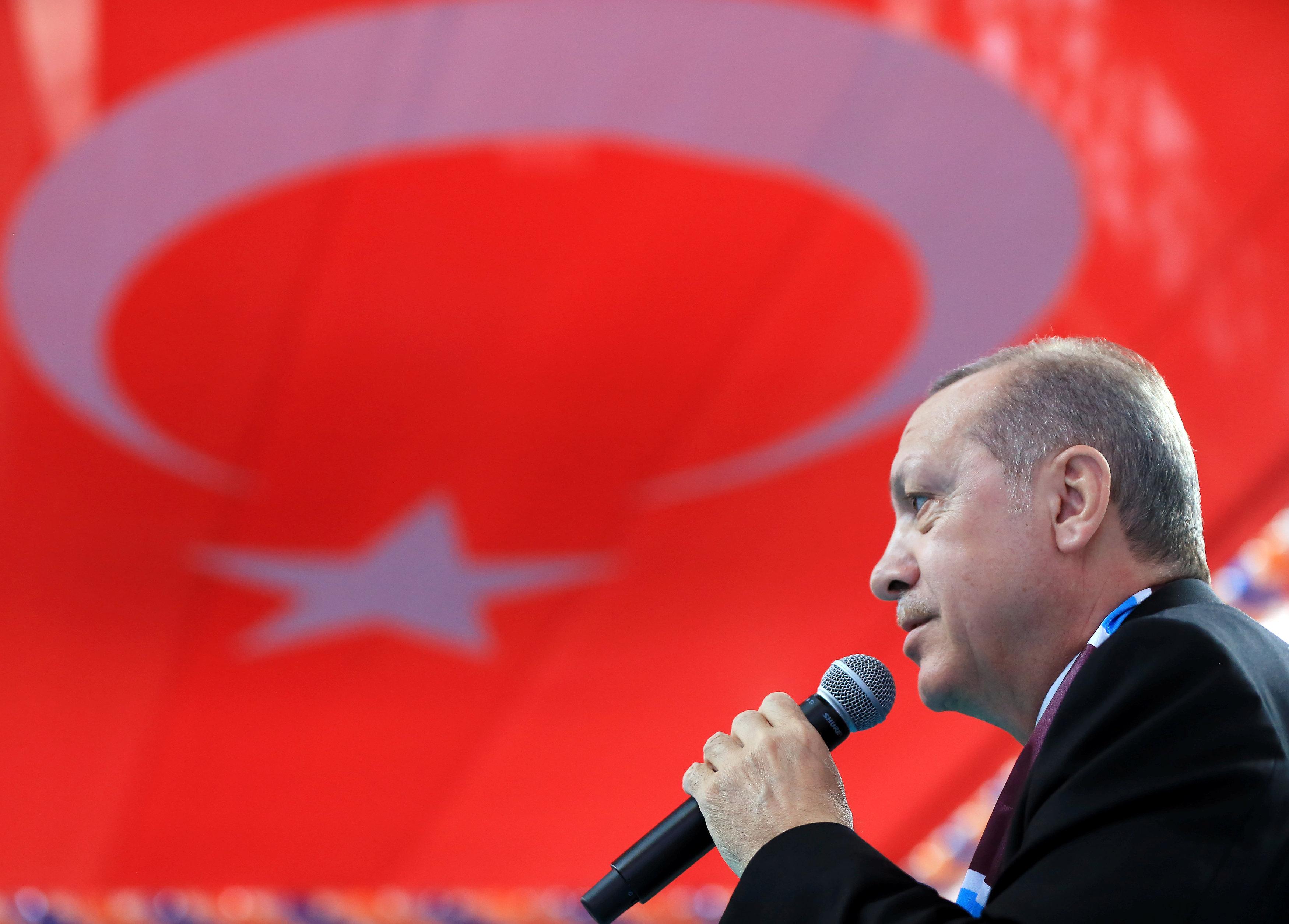 Τουρκία: «Τρομοκράτες» επειδή διαφώνησαν με την εισβολή | tanea.gr