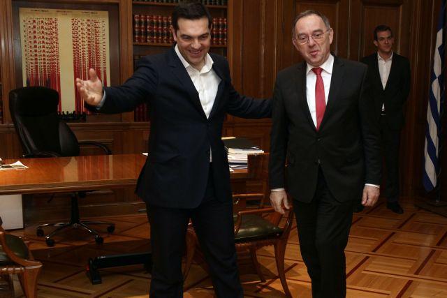 Ανθρακες τα έσοδα από τη λίστα Μπόργιανς | tanea.gr