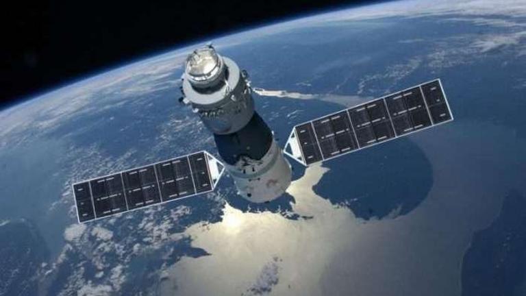 Tην Πρωταπριλιά μπορεί να πέσει στη Γη κινεζικός διαστημικός σταθμός | tanea.gr