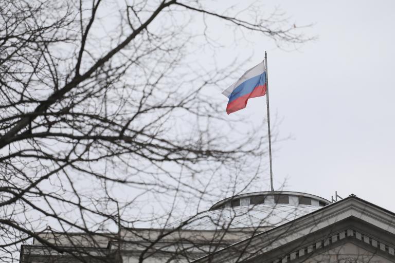 Κρεμλίνο: Δεν ξεκίνησε η Ρωσία διπλωματικό πόλεμο | tanea.gr