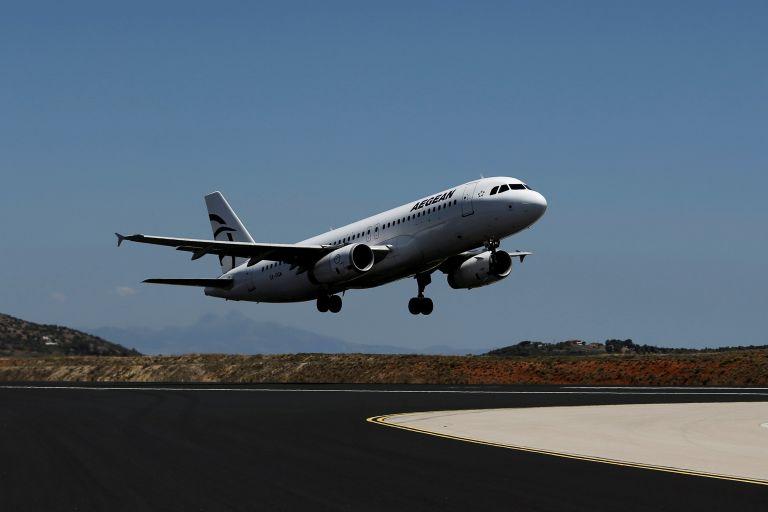 Αγορά-μαμούθ 42 αεροσκαφών έναντι 5 δισ. δολαρίων από την Aegean | tanea.gr