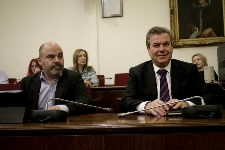 «Σκόνταψε» στον διοικητή του ΕΦΚΑ το… ηθικό πλεονέκτημα   tanea.gr