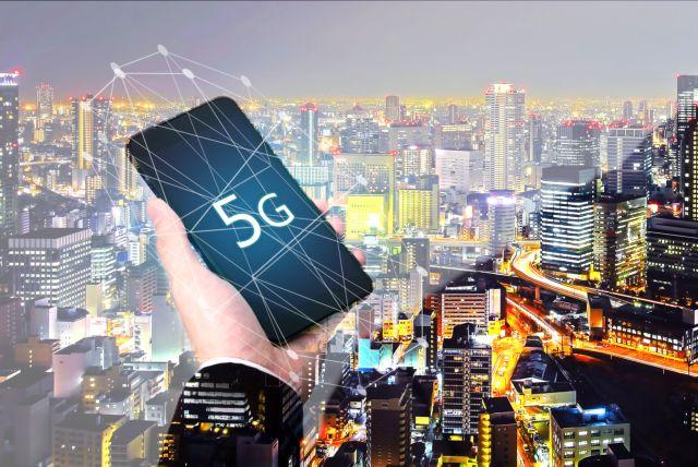 Ταχύτητες 5G στην Ελλάδα | tanea.gr