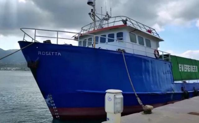 Θρίλερ με ύποπτο πλοίο για λαθραία τσιγάρα | tanea.gr