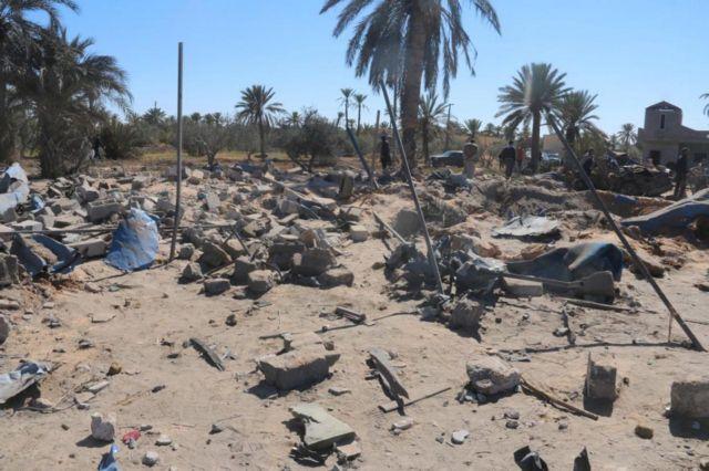 ΗΠΑ: Στέλεχος της Αλ Κάιντα σκοτώθηκε στη Λιβύη   tanea.gr